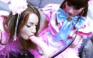 Daddy's To-Do List - Sasha de Sade & Natalie Mars